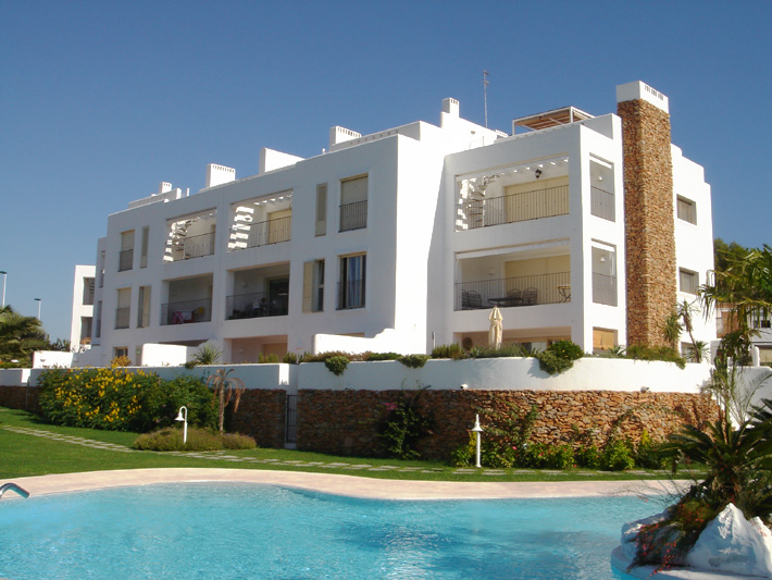 Nice Apartments For Sale In Javea